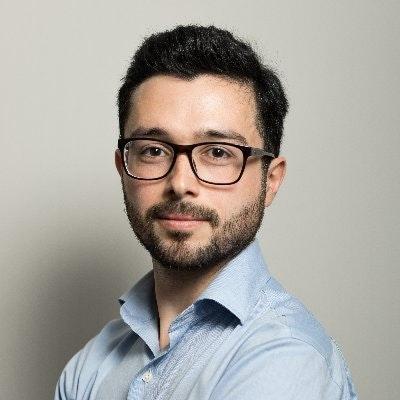 Alessandro Diaferia