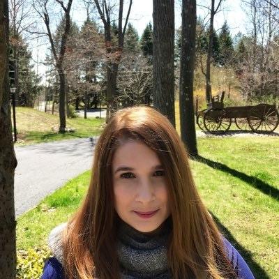 Michelle Suranofsky