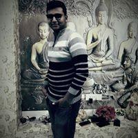 Vikram Banty