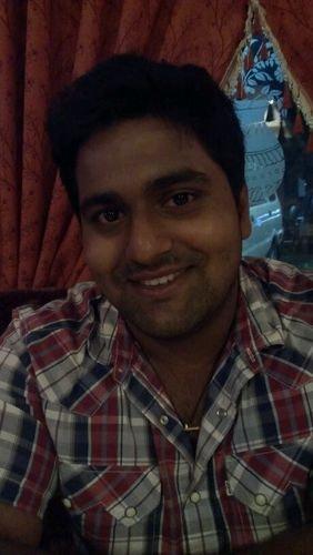Harish Babu