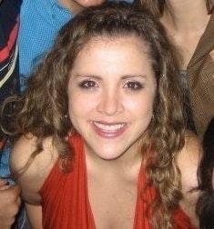 Natalia Carrasco