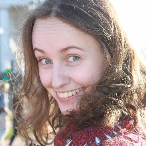 Kate Chernyaeva