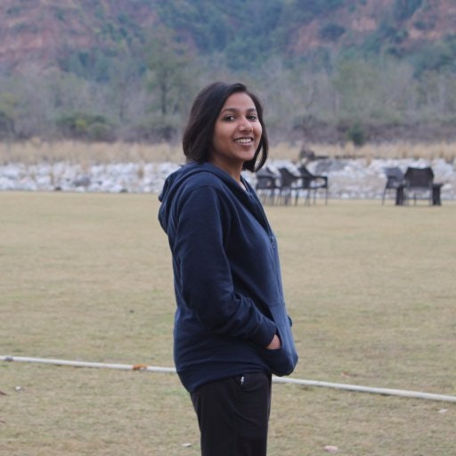 Suruchi Agrawal