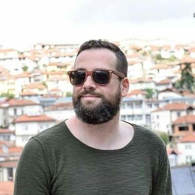 Nemanja Zivkovic