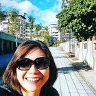 Joannie Huang