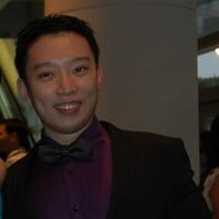 Clev Wong