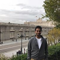 Vishal Desai