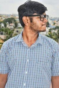 Nikith Vijay
