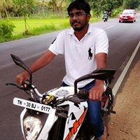 Gokul Shanth