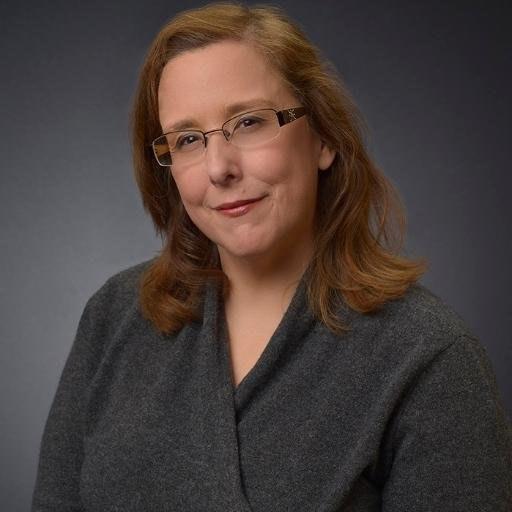 Cheryl Ricard