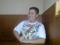 Zakir Salimbaev
