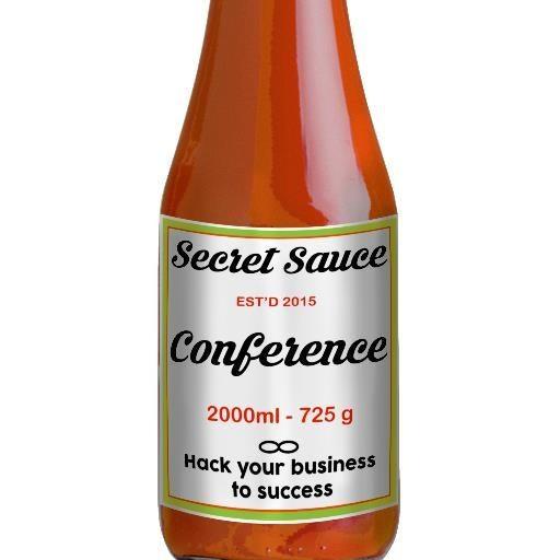 Secret Sauce 2017