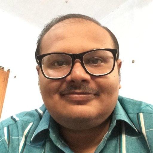 Kashyap Joshi