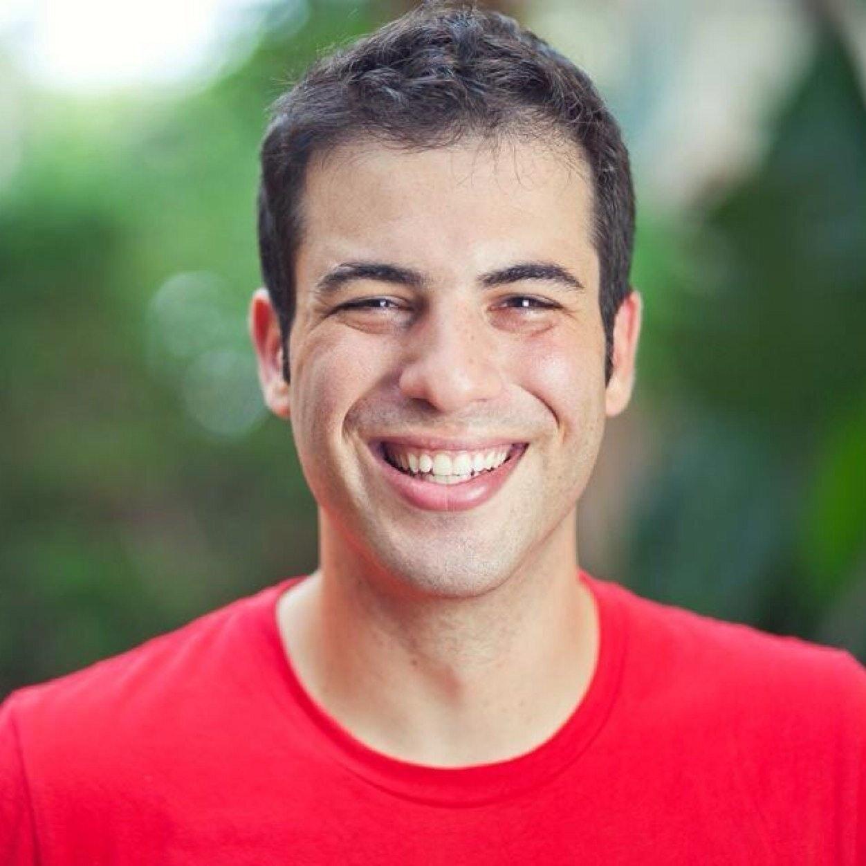 Omer Perchik