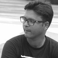 Kaustuv Prakash