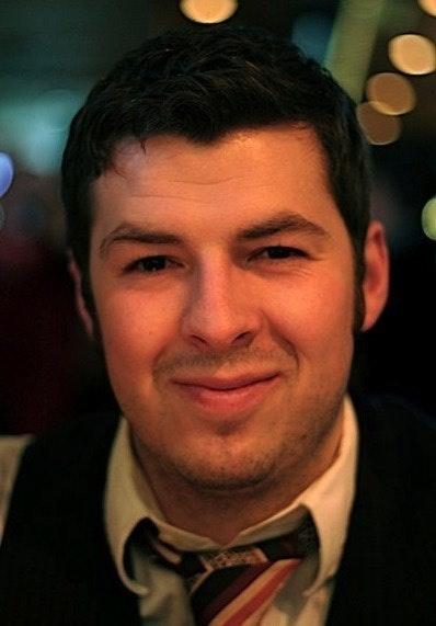 Luke Chatelain
