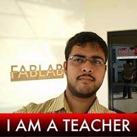 Syed Junaid Ahmed