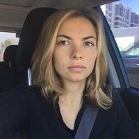 Alexandra Golovatyuk