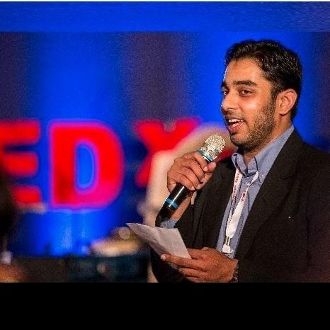 Nabeel K. Adeni