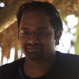 Arvind Ravindran