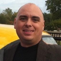 Scott Scanlon