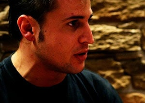Nick Balestra