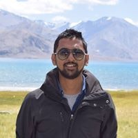 Rishabh Roy