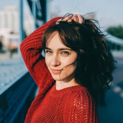 Olga Milevska