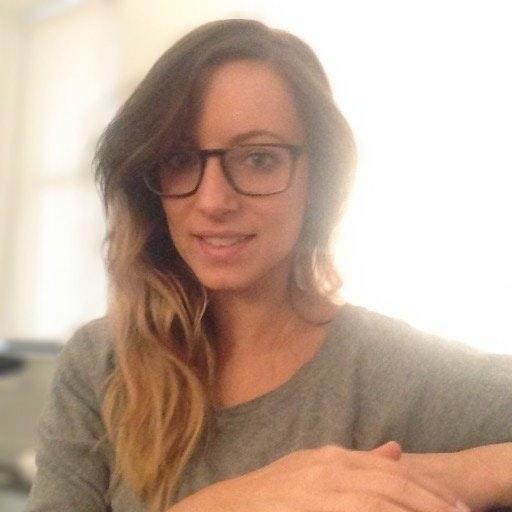 Zhanna Schonfeld