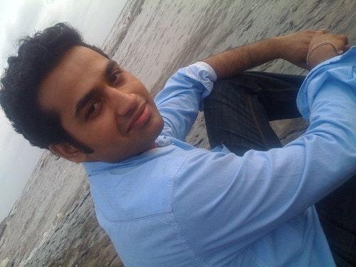 Sandeeip Chincholkar