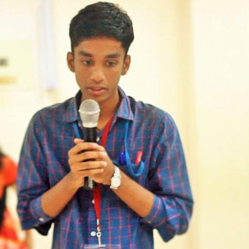 Vishnupriyan