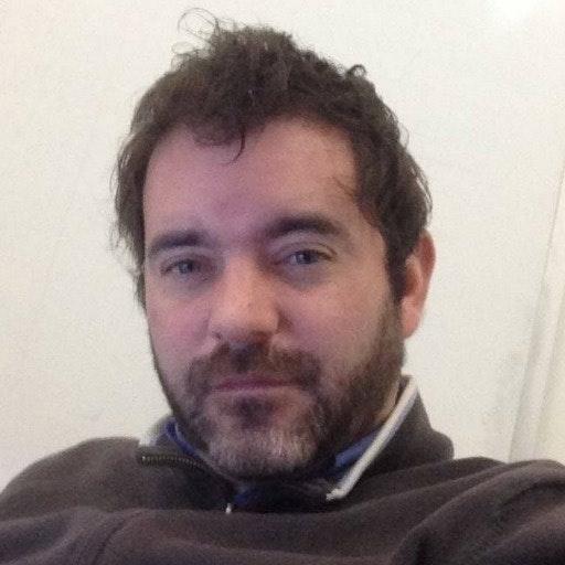 Alex Holub