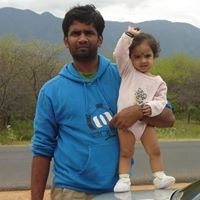 Rishi Krishnan