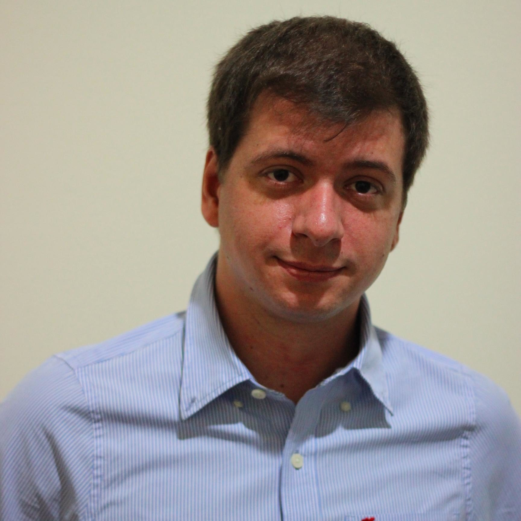Luis Novo
