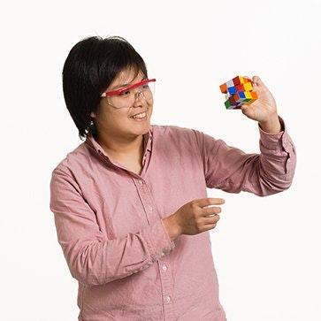 Yi-Ning Huang