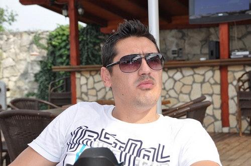 Daniel Stancu