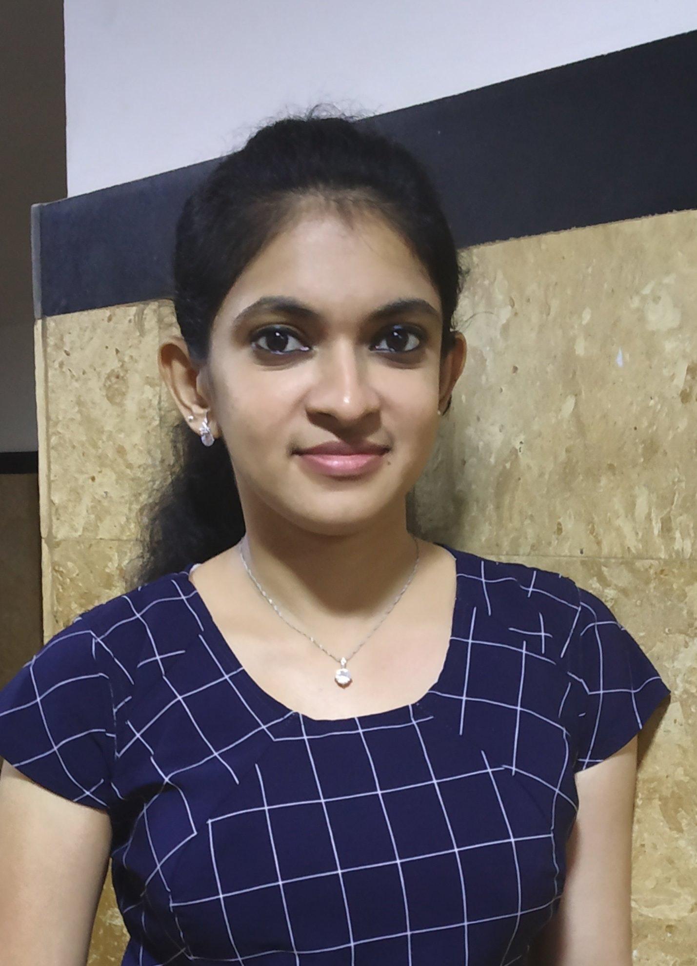 Vidhya Dilip