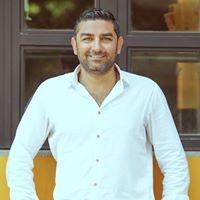 Rony Abou Saab