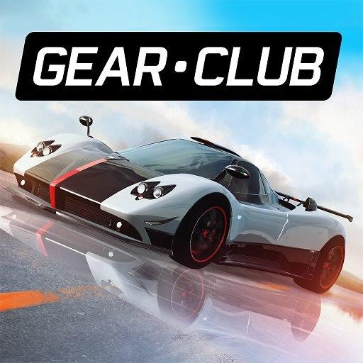 Gear.Club