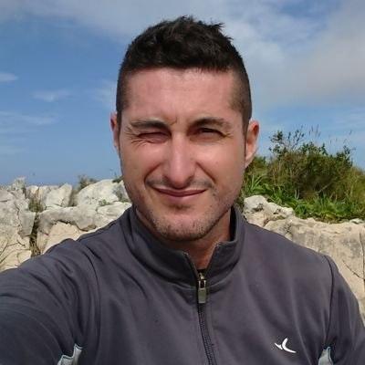 Pablo Arribas