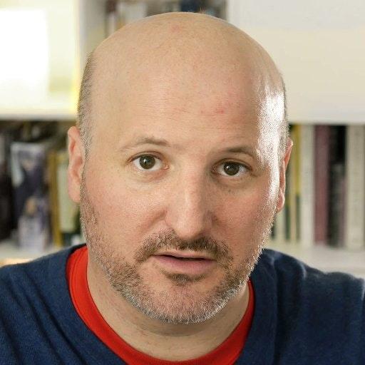 Jeremy Scharlack