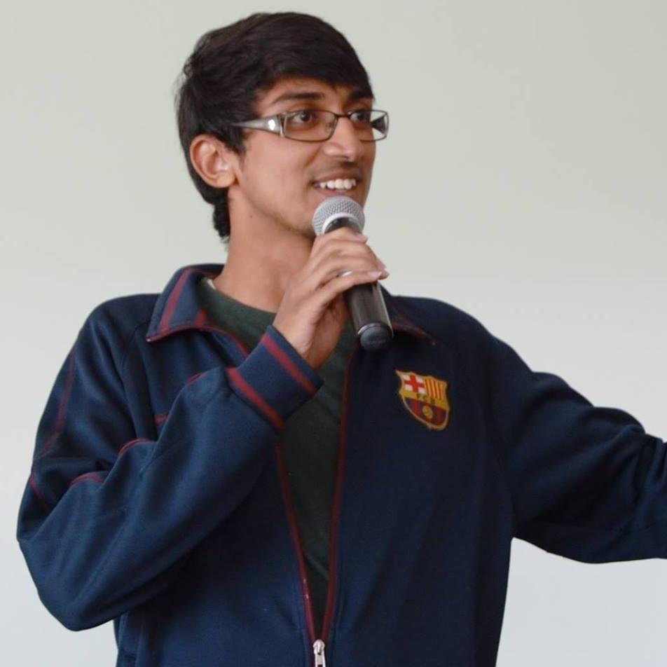 Aneeq Dholakia