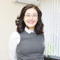 Dana Shayakhmet