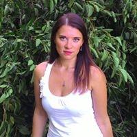 Katya Aldoshyna