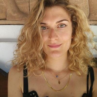 Fernanda Gasparin