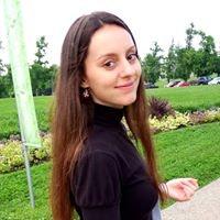 Evgenia Trofimova