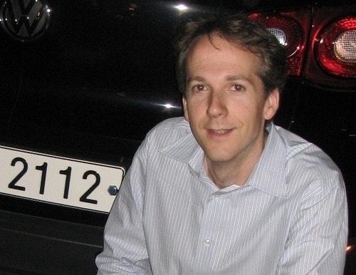 Ian Cole