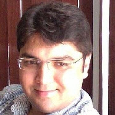 Anurag Rastogi