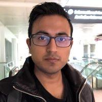 Newton Jain