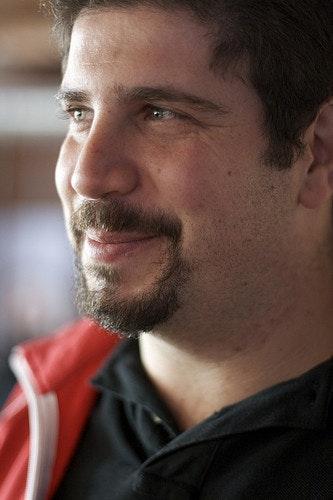 Brian Levine